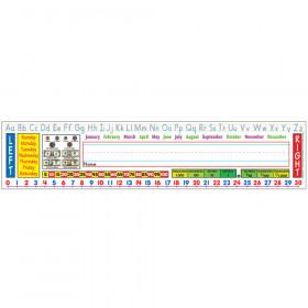 Primary Plus Super School Tool Name Plates