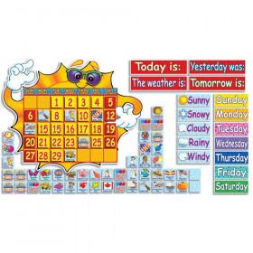 Super Sunshine Calendar Bb