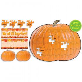 Pumpkin Puzzle Bb Set