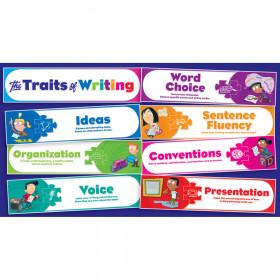 Traits Of Writing Mini Bbs