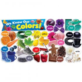 Colors In Photos Mini Bb Set