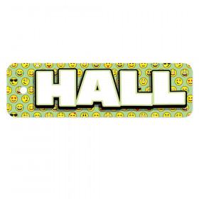 Plastic Hall Pass, Emoji Hall Pass