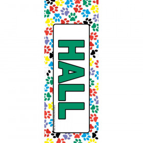 Paws Hall Pass