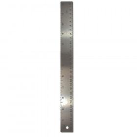"""12"""" Stainless Steel Ruler"""