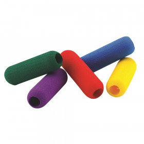 Foam Pencil Grips, Bag of 36