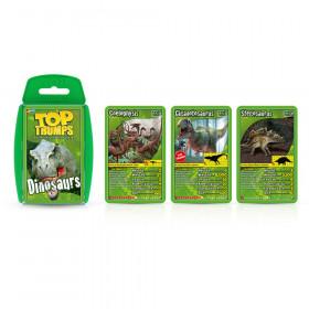 Dinosaurs Card Game