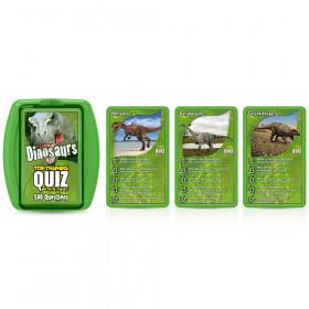 Dinosaurs Quiz Game