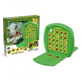 Dinosaurs Match Game
