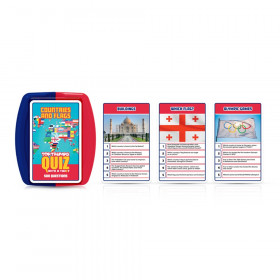 Countries and Flags Quiz Game