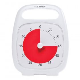 PLUS, 60 Minute, White