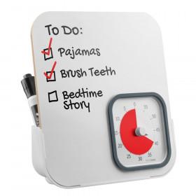 Time Timer MOD + Dry Erase Board, 60 Minute Timer
