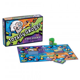 Totally Gross! - The Game of Science