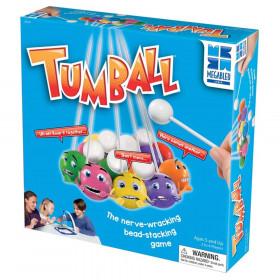 Tumball Bead Stacking Game
