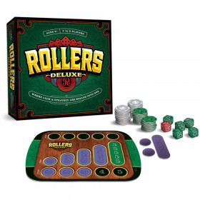 Rollers Deluxe 6 Player Edition