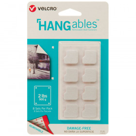 Hangables 3/4In Squares 8 Ct