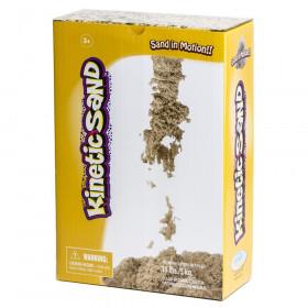 Kinetic Sand Natural Color, 5 kg