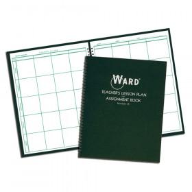 Teacher Plan Book 8 Period