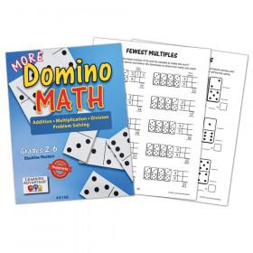 More Domino Math