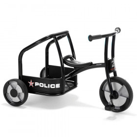 Circleline Police Tricycle