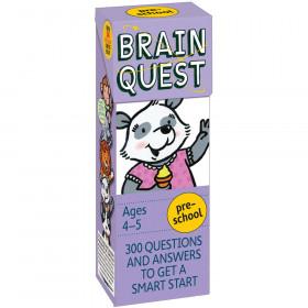 Brain Quest Gr Pk