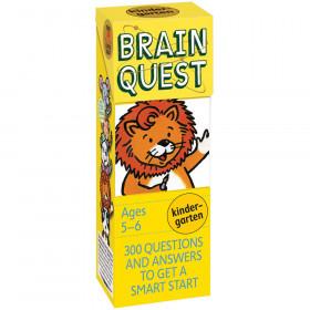 Brain Quest Gr K