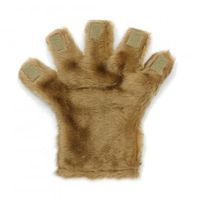 "Monkey Mitt, ""Double"" Mitt"