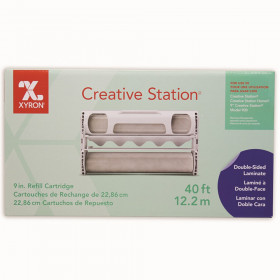 "Creative Station 9"" Refill Cartridge"