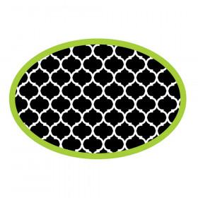 Magnetic Whiteboard Eraser Moroccan