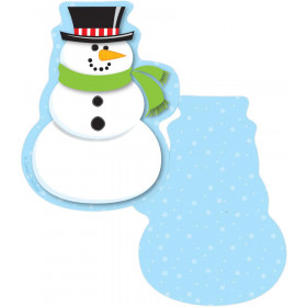 Snowmen Mini Cut-Outs