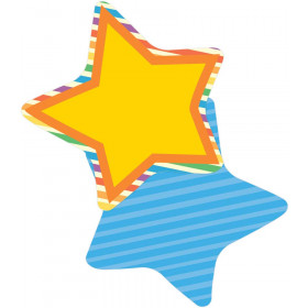 Stars Mini Cut-Outs
