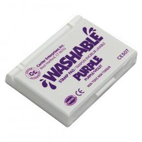 Washable Stamp Pad, Purple