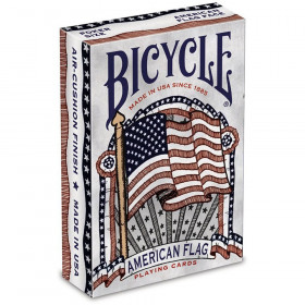 Bicycle American Flag Playing Cards