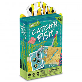 Hoyle Catch'n Fish Card Game