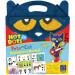 EI-2452 - Hot Dots Jr Pete The Cat Preschool Rocks Set & Pen in Hot Dots