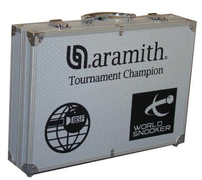 Aramith Tournament Champion Super Pro 1G Snooker Ball Set