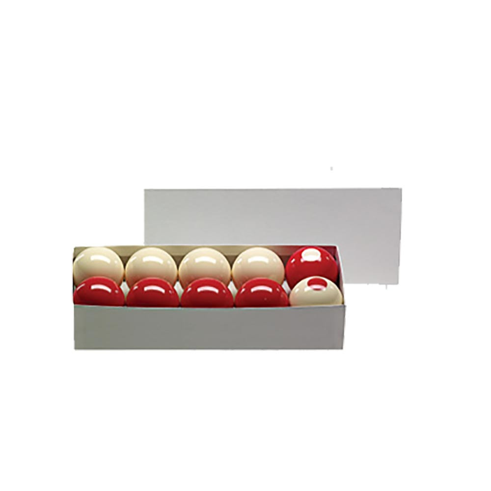 Aramtih Standard Bumper Pool Ball Set