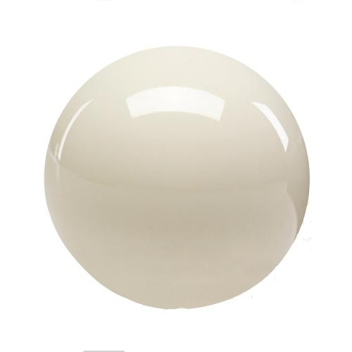 "Aramith Oversized 2 3/8"" Cast Phenolic Cue Ball"