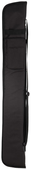 McDermott Soft Pool Cue Case, Black