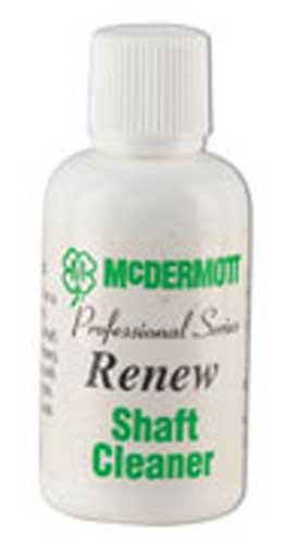 McDermott Renew Shaft Cleaner