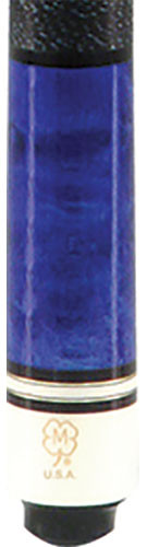 McDermott G201 Blue Pool Cue