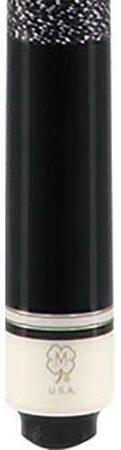 McDermott G206 Black Pool Cue