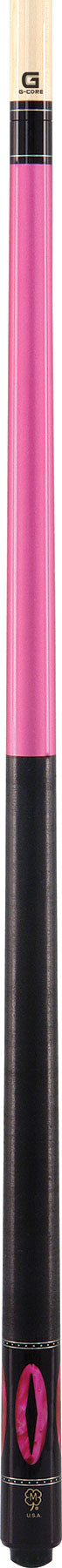 McDermott G215 G-Series Pink Pool Cue