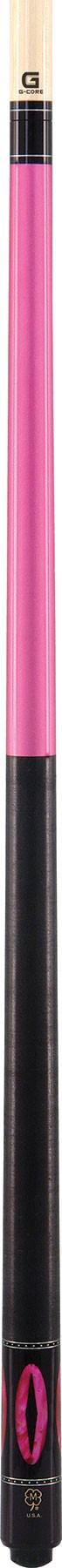 McDermott G215 G-Series Pink Pool Cue