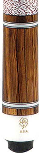 McDermott G224 G-Series Bocote Pool Cue