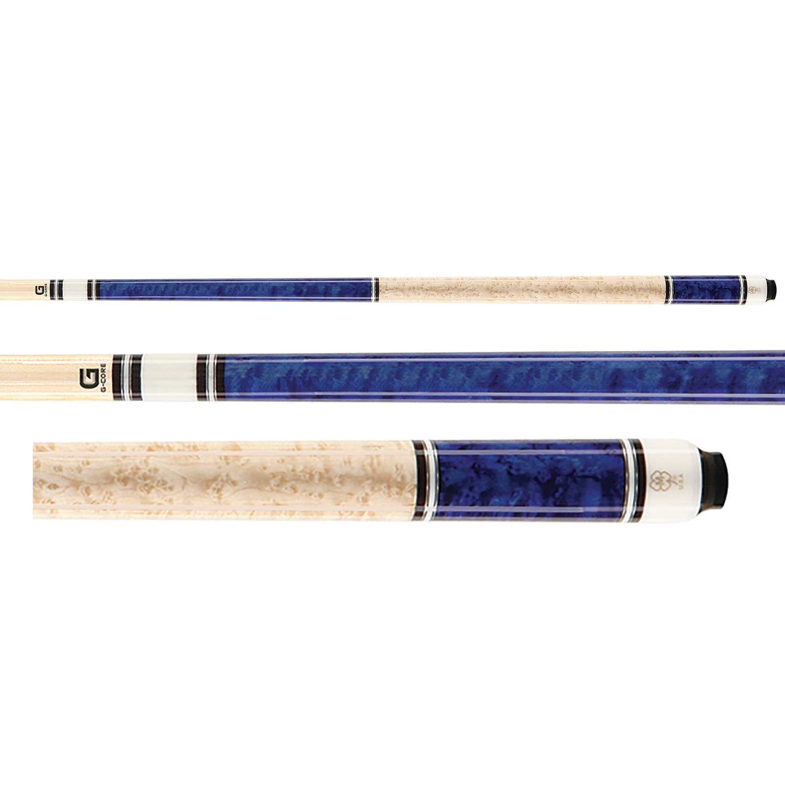 McDermott G230 G-Series Pool Cue