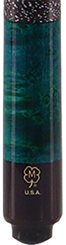 McDermott GS08 GS-Series Teal Green Pool Cue