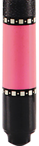 McDermott Lucky Pool Cue, L13, Pink