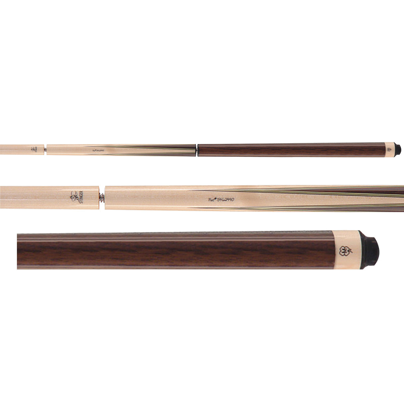 McDermott Stinger NG01 Break/Jump Pool Cue