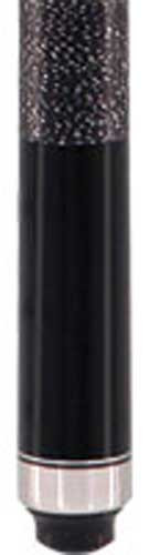 McDermott Star S2 Break/Jump Pool Cue - Black