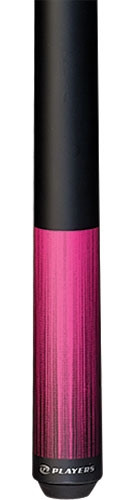 Players C-703 Pink Pool Cue